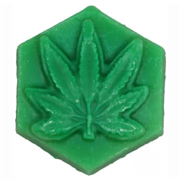 Ganj Wax Pocket Size