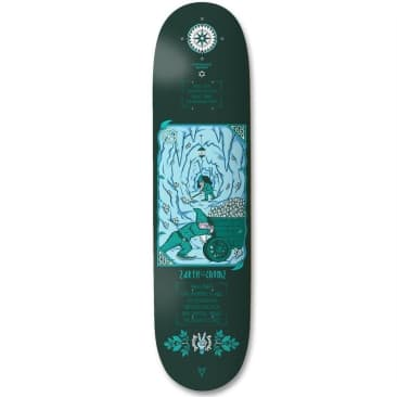 Drawing Boards Gnome Deck - 8.1""