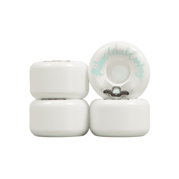 Picture - POP Wheels (Teal) - 54mm