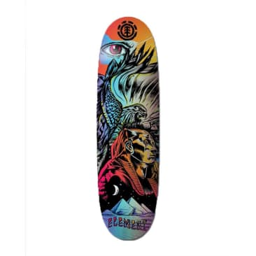 "Element L'Amour Pharaoh 9.0"" Deck"