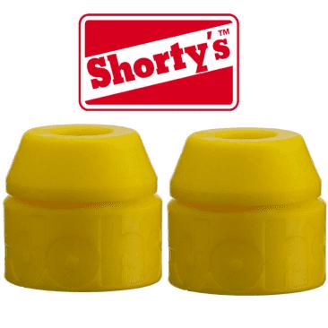 Shorty's Doh-Doh's Bushings (Yellow 92)