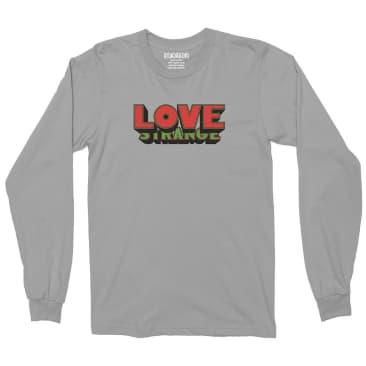 Strangelove - Love Longsleeve