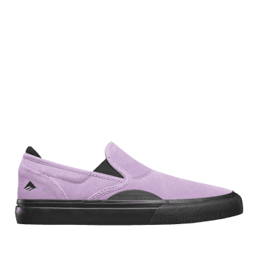 Emerica Wino G6 Slip Skate Shoes - Violet