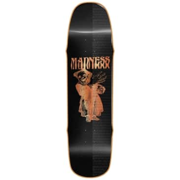 """Madness Back Hand R7 8.5"""" deck"""