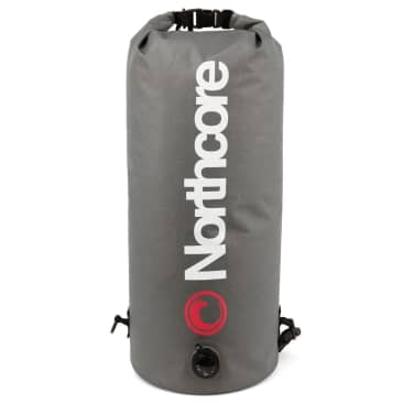 Northcore - Northcore Waterproof Compression 30L Bag | Grey