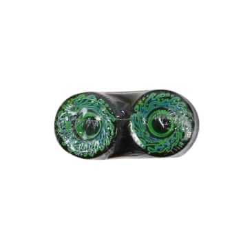 OG Slime Black/Green Reissue 78A - 60mm