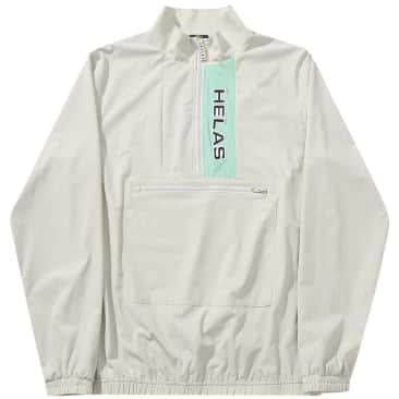 Hélas Pese Tracksuit Jacket - Grey