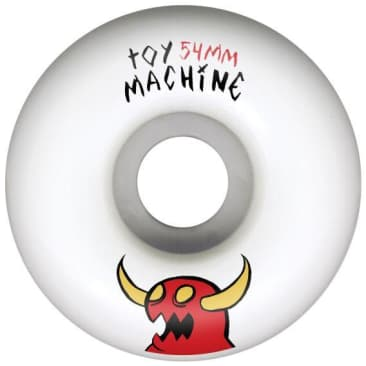 Toy Machine - Sketchy Monster - 54mm
