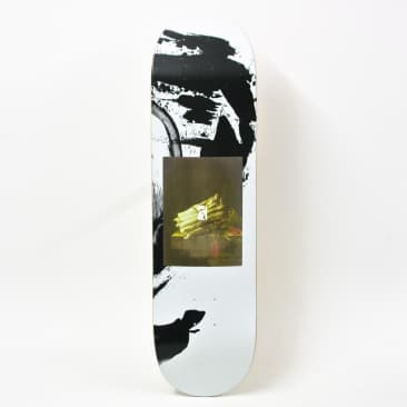"""Poetic Collective Half And Half Deck #2 8.5"""""""