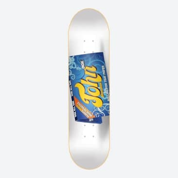 DGK Rolling Papers Shanahan Deck (8.25)