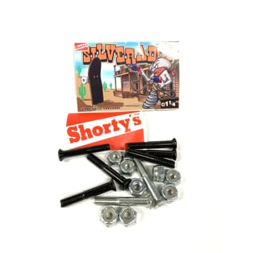 "Shorty's Silverado's Phillips 1.25"" or 1 1/4"" Hardware"