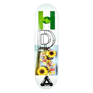 """Palace 'Heitor Pro S26' 8.5"""" Deck"""