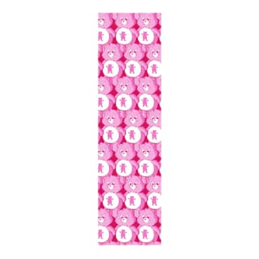 GRIZZLY POSITIVE BEARS PRINT GRIP PINK