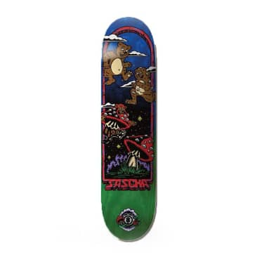 "Element Fun Guy Sascha 8.5"" Deck"
