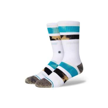 Brong Black Socks