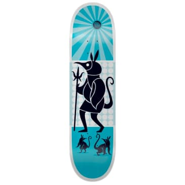 "Darkroom Skateboards - Grendel Deck 8.625"" Wide"