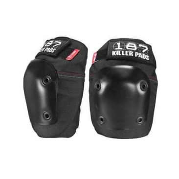 187 Killer Pads Fly Knee Pads