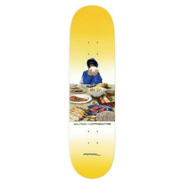 April Skateboards - Yuto Horigome Banquet Deck - 8.25""