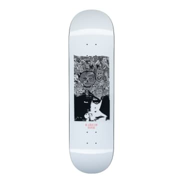 Hockey Disruption Deck (Kevin Rodrigues) - 8.5""