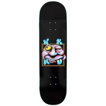 WKND Zooted Skateboard Deck - 8""