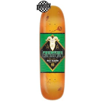 "Creature Malt Sliquor MD Everslick 8.65"" Deck"
