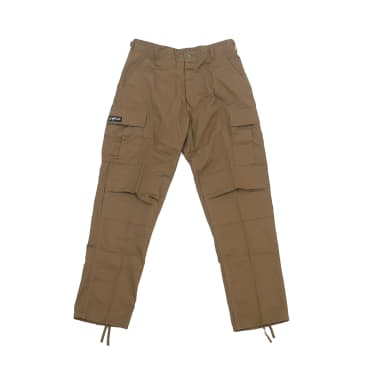2nd Nature Cargo Pants (Coyote Brown)