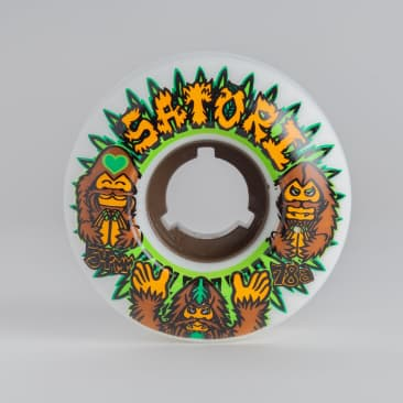 54mm Satori X Bigfoot Cruiser Wheel (78a)