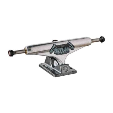 Independent Milton Martinez Stage 11 Trucks - silver/grey set (144)