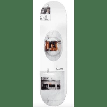 "ISLE Remy Tav Freeze Series Deck - 8.375"""