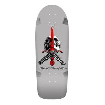 "Powell Peralta Rodriguez OG Skull and Sword 10"" Deck"