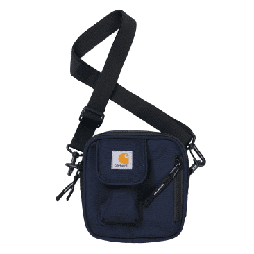 Carhartt WIP Essentials Bag, Small - Dark Navy