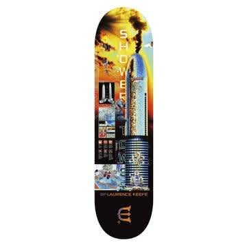 Evisen Laurence Keefe Admatic Series Deck - (8.06, 8.25, & 8.5)