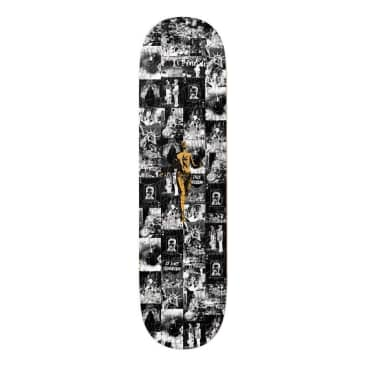 """FUCKING AWESOME RUNNING OLYMPIAN DECK - 8.25"""""""