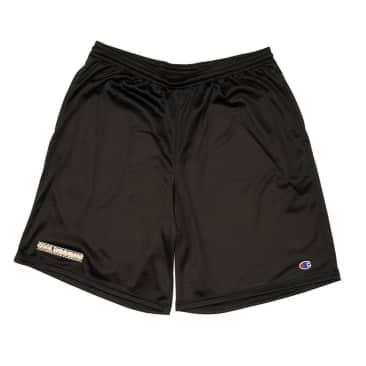 Alltimers Cool Runnings Shorts - Black