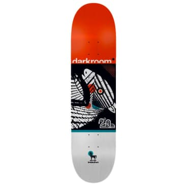 "Darkroom Skateboards - Breakdown Deck 8.5"" Wide"