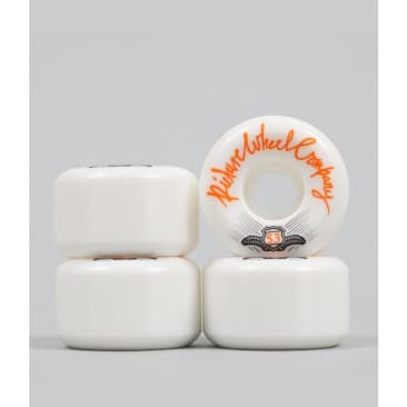 Picture POP Wheels (Tangerine) 53mm