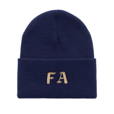 Fucking Awesome Children of a Lesser God Beanie - Navy