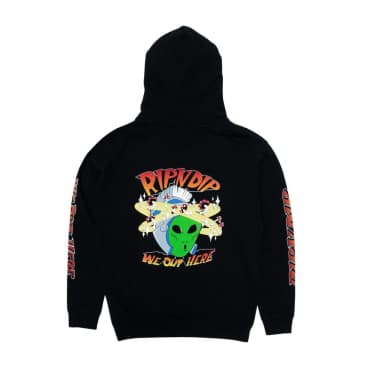 Ripndip - Out of this World Hoodie (Black)