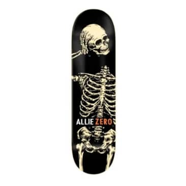 Zero - Deck Headcase Allie 8.5""