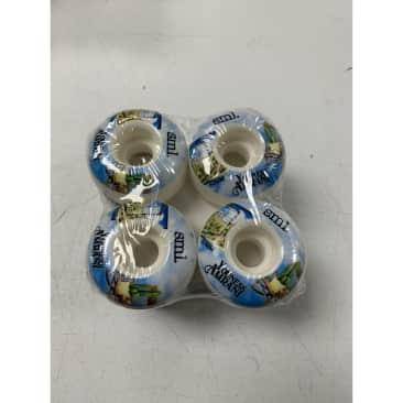 Sml Wheels Younes 54 mm
