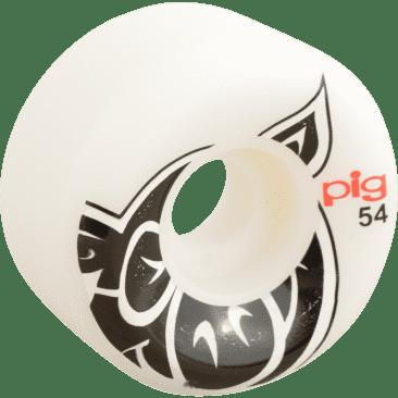 Pig - Concial 3D Pig 101a