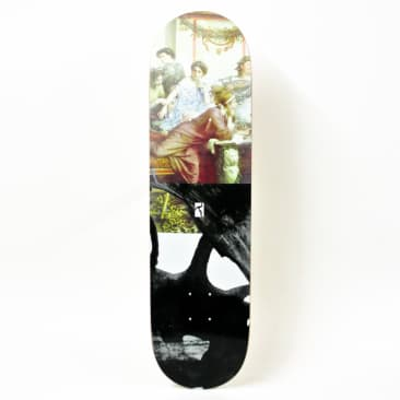 """Poetic Collective Half And Half Deck #1 8.375"""""""