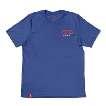 ACE - Always First T-Shirt Royal Blue