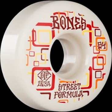 Bones Retros STF 103A V3 Slims 54mm