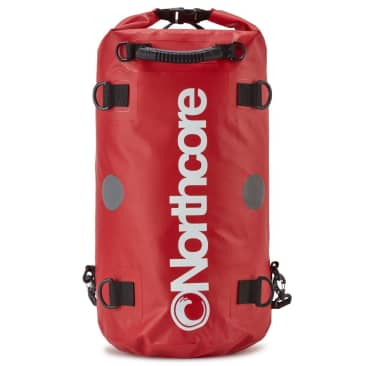 Northcore - Northcore 40L Dry Bag Backpack | Red