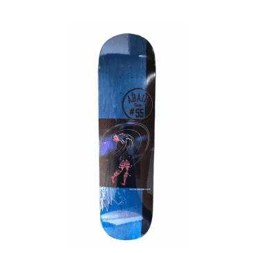 Scumco & Sons Abair Sports Deck 8.25