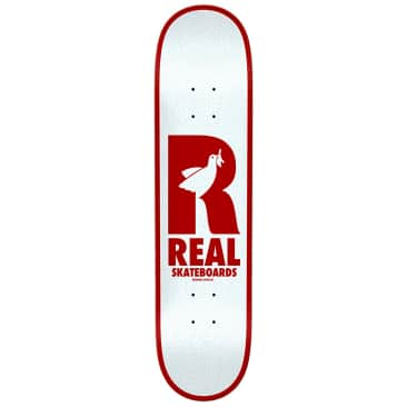 Real Doves Renewal Deck 8.06""