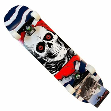 Powell Peralta Complete Ripper 7.75x31 Navy
