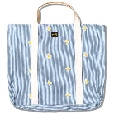 Stan Ray Big Tote - Daisy Hickory