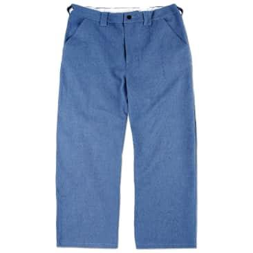Poetic Collective Poet Pants - Blue Denim